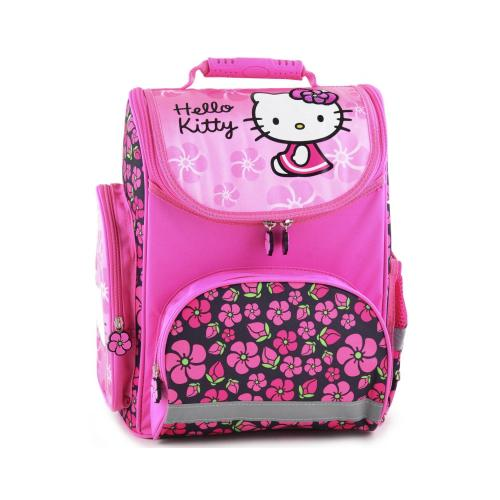 Derform Ghiozdan Ergonomic Hello Kitty