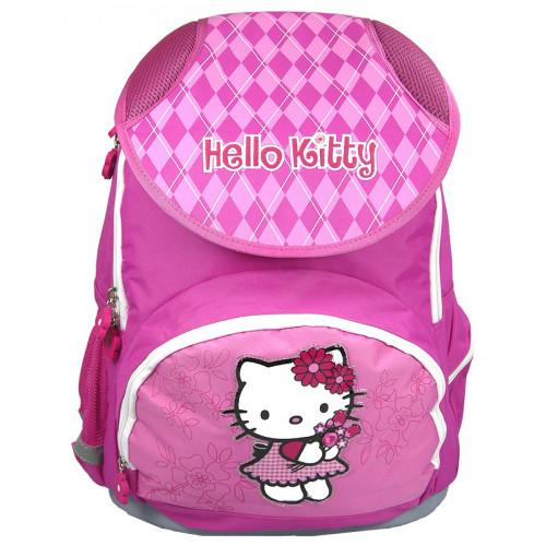 Derform Ghiozdan Anatomic Hello Kitty