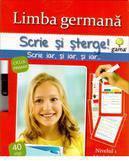 Gama Limba germana – nivelul 3