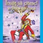 Invat sa citesc! in limba germana – Aventurile Baronului Munchausen