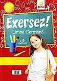Gama Exersez! Limba germana – clasele a III-a a IV-a