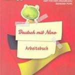 Marina Franculescu Deutsch mit Nino Arbeitsbuch – Marina Franculescu