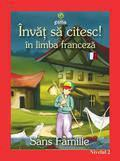 Gama Invat sa citesc! in limba franceza – Singur pe lume