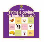 Gama Primele cuvinte in limba franceza