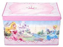 Delta Children Cutie Pentru Depozitare Jucarii Disney Princess