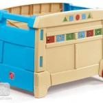 Step2 Step2 – Cutie pentru jucarii