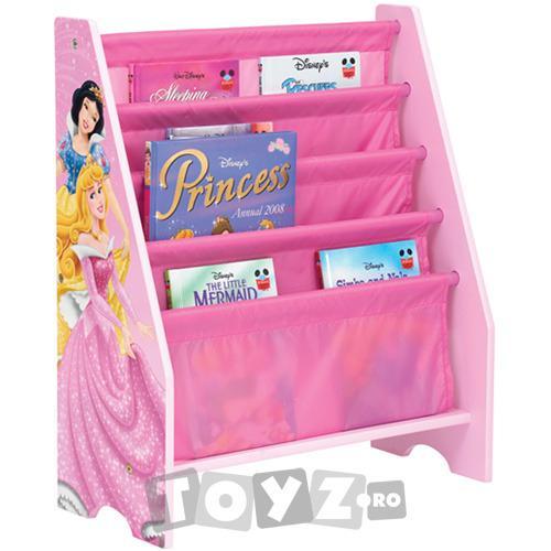 WorldsApart Raft Disney Princess pentru carti si reviste
