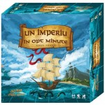 Ideal Board Games Joc/Puzzle Ideal Board Games Un imperiu in opt minute