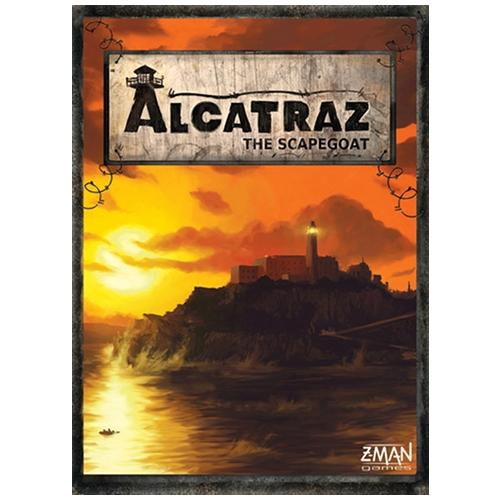 Ideal Board Games Joc/Puzzle Ideal Board Games Alcatraz – Tapul Ispasitor
