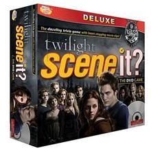 Twilight Joc Twilight Deluxe Scene It?