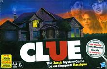 Hasbro Cluedo – Jocul Misterelor