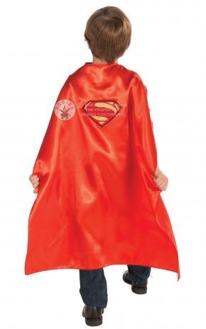 Rubies Pelerina reversibila SUPERMANZOD
