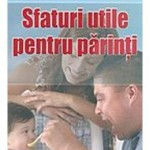 Larisa Zalunina Sfaturi utile pentru parinti – Larisa Zalunina