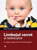 Litera Limbajul secret al bebelusilor