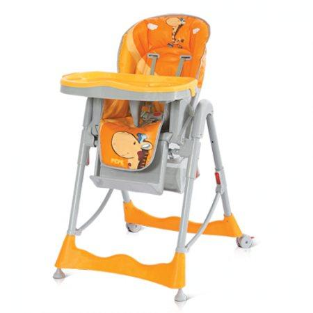 Baby Design Baby Design – Scaun masa Pepe