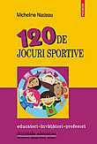 Polirom 120 de jocuri sportive