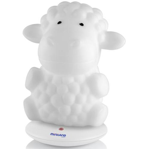 Miniland – Lampa de veghe Night Sheep