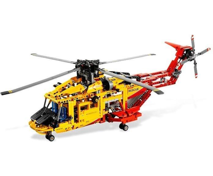 LEGO Elicopter