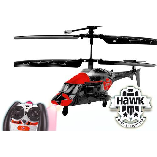 Gunther Elicopter Hawk RC