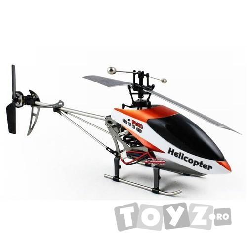 DoubleHorse Elicopter DH-9116, 4 canale, 2.4 GHz cu UN SINGUR ROTOR