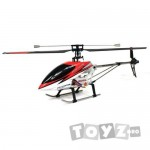DoubleHorse Elicopter radiocomandat DH-9104 cu UN SINGUR ROTOR principal, 71cm