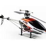 Double Horse Elicopter Dh-9116 4 Canale 2.4 Ghz Cu Un Singur Rotor