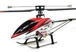 Double Horse Elicopter Radiocomandat Dh-9104 Cu Un Singur Rotor Principal 71Cm