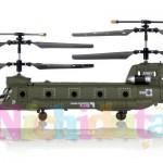 SYMA Elicopter Syma S026G Cargo, 3 Canale, cu GYRO – de Interior