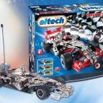 Eitech Masina Formula 1 cu telecomanda – albast