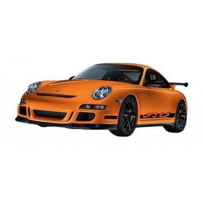 KIDZTECH Masina cu telecomanda Porsche 911 GT3 RS baterii incluse 116