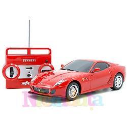 MJX Masina Ferrari 599GTB Fiorano 120 RC