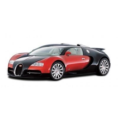 KIDZTECH Masina cu telecomanda Bugatti 16.4 Grand Sport RC baterii incluse 116