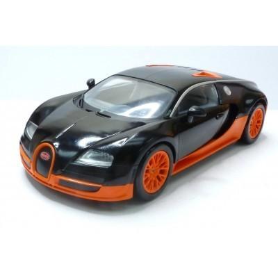 KIDZTECH Masina cu telecomanda Bugatti 16.4 Super Sport baterii incluse 116