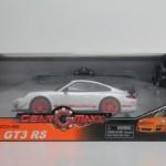 KIDZTECH Masina cu telecomanda Porsche 911 GT3 126 RC baterii incluse