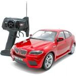 MJX BMW RC X6M Rosie