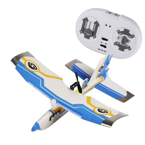 WOW WEE Crash FX RC