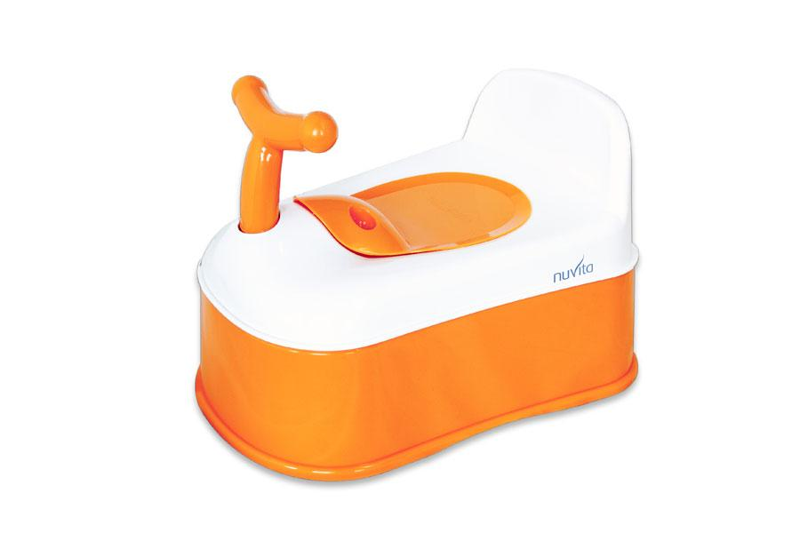 Nuvita Nuvita Olita POTTY set 4 IN 1 – PIPU OPLA