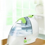 Summer Infant Summer Infant – Umidificator cu Higrometru Nursery Humidifier Set