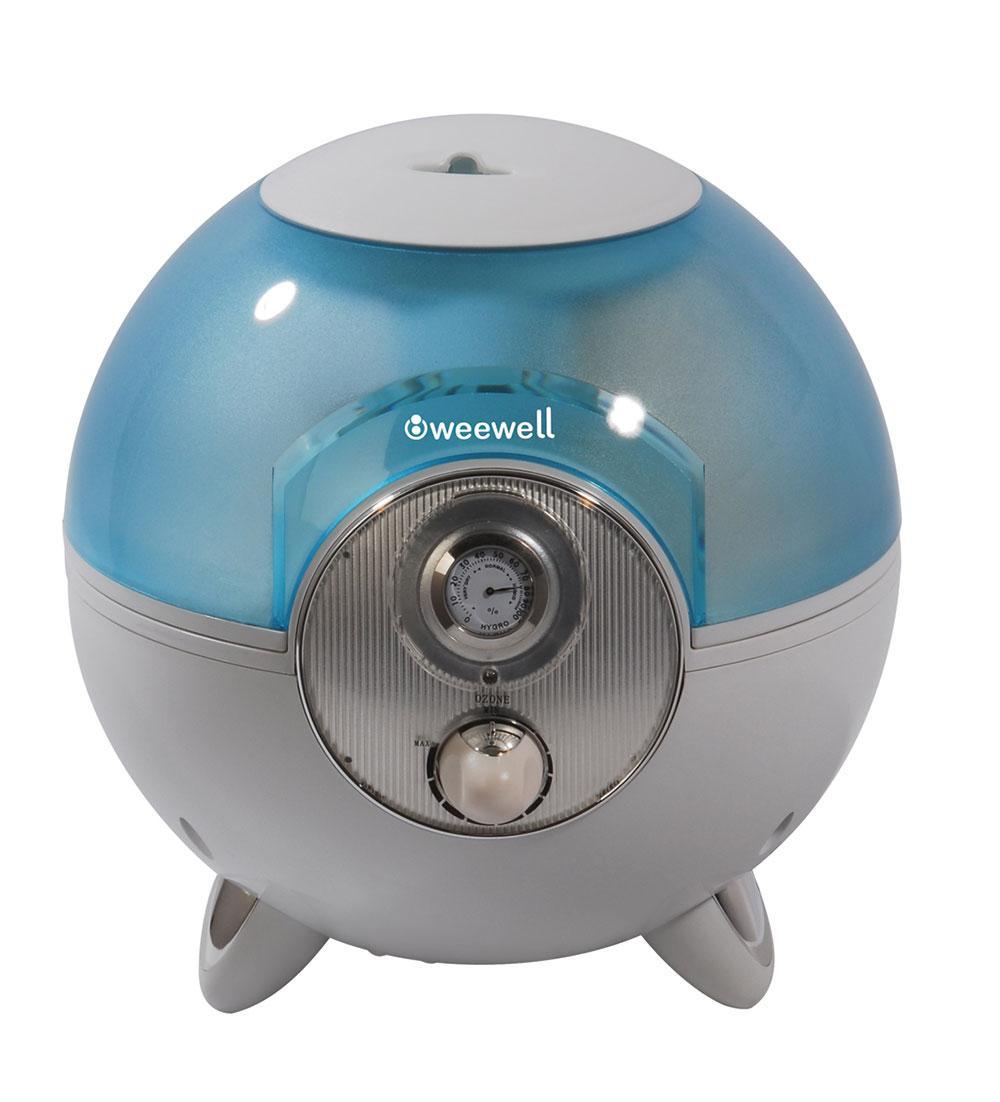 Weewell Weewell Umidificator ionizator cu Abur Rece WHC729