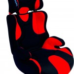 Berber Berber Scaun Auto Copii Infinity Maxi Rosu 092