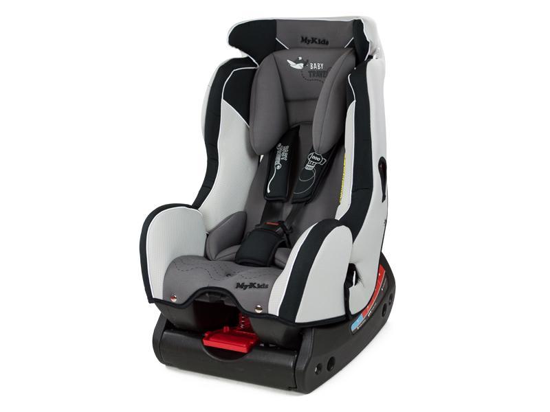 MyKids MyKids Scaun auto 0-25kg MK500 Baby Travel Negru