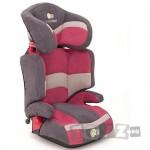 KinderKraft Scaun auto Junior Red (15-36 kg)