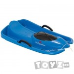 Hamax Sanie Sno Expedition Blue
