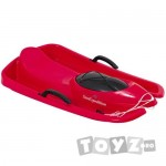 Hamax Sanie Sno Expedition Red