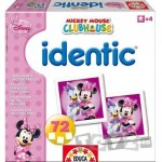 Educa Joc Identic Minnie