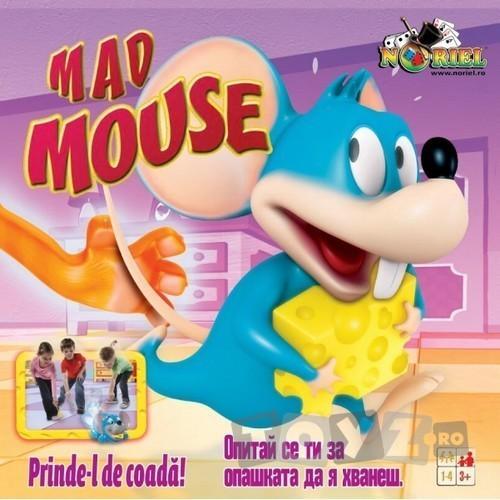 Noriel Joc Prinde Soricelul / Mad Mouse