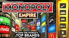 Hasbro Joc Monopoly Empire