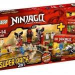LEGO Ninjago Value Pack (66383)