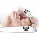 Reer Reer – Cantar digital cu muzica pentru bebelusi