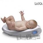 Laica Cantar pentru bebelusi PS3003